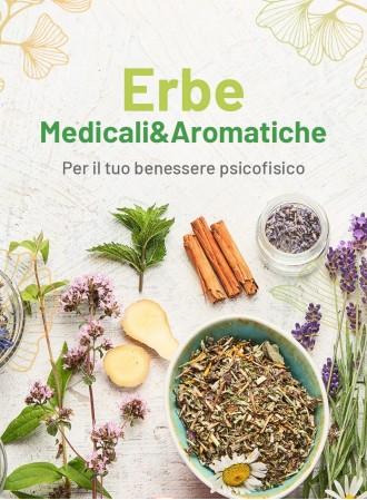 Erbe Medicinali & Aromatiche
