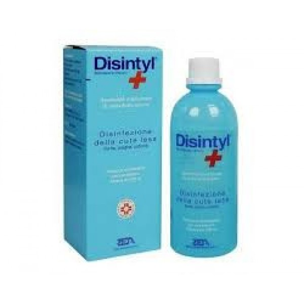 DISINTYL MED SPR DISINF 250ML
