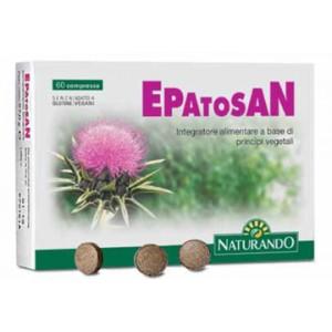 EPATOSAN 60 Cpr