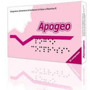 APOGEO Integr.25 Cpr