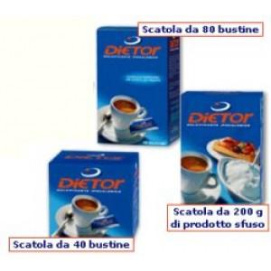 DIETOR Dolcif.200g