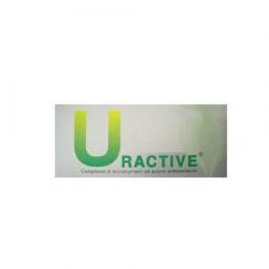 URACTIVE 480mg 30 Cps Antioss.