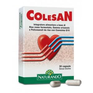 COLESAN 30 Cps