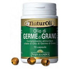 OLIO DI GERME DI GRANO 70CPS