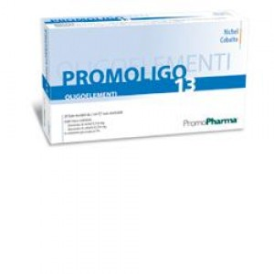 PROMOLIGO 13 Ni/Co 20f.2ml