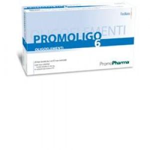 PROMOLIGO  6 P 20f.2ml