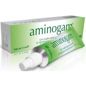 AMINOGAM GEL 15ML