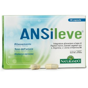 ANSILEVE 30 Cps