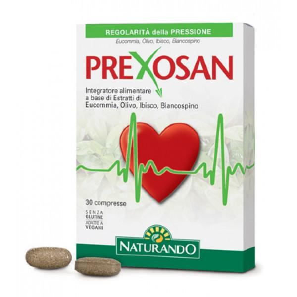 PREXOSAN 30 Cpr