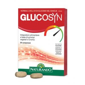 GLUCOSYN 30 Cpr