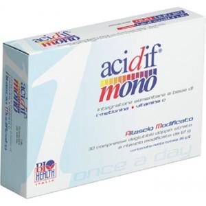 ACIDIF Mono 30 Cpr