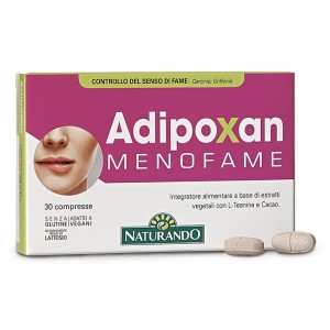 ADIPOXAN Menofame 30 Cpr