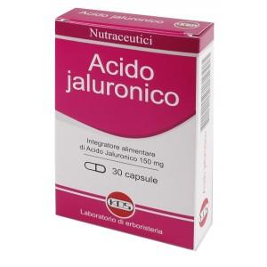 ACIDO Jaluronico 30 Cps KOS