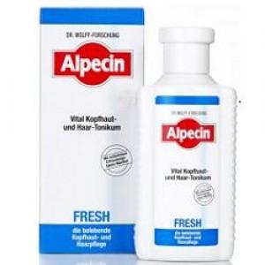 ALPECIN Fresh Ton.Rivit.200ml