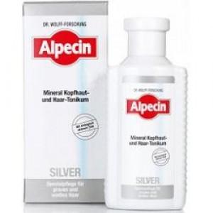 ALPECIN Silver Ton.Miner.200ml