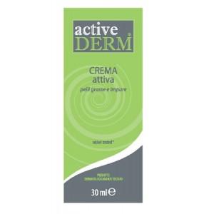ACTIVE Derm Cr.P-Gr/Imp.30ml