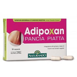 ADIPOXAN Pancia Piatta 30 Cpr
