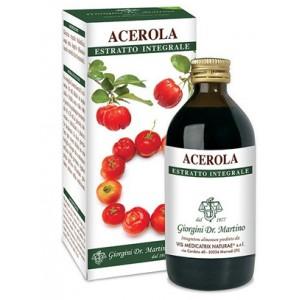 ACEROLA Estr.Int.200ml GIORGIN