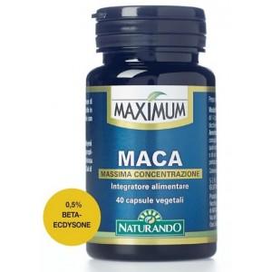 MAXIMUM MACA 40CPS