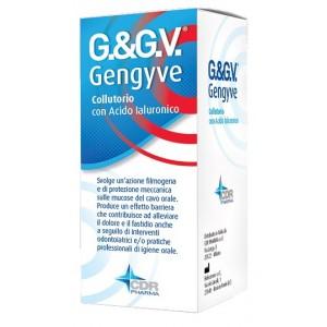 G&GV GENGYVE COLLUTORIO 120ML