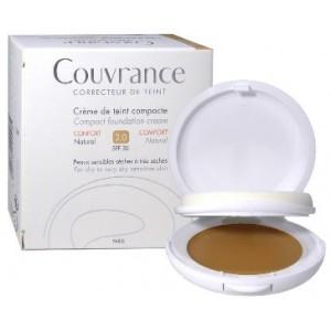 COUVRANCE Cr.Comp.Comf.Natur.