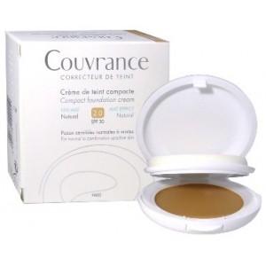 COUVRANCE Cr.Comp.Oil-Fr.Nat.