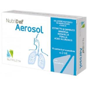NUTRIDEF Aerosol 10f.3ml