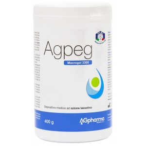 AGPEG Magrocol 3350 400g