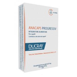 ANACAPS PROGRESSIV DUCRAY30CPS