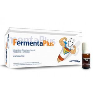 FERMENTA Plus 7 Fl.10ml