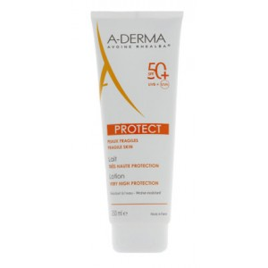 ADERMA Prot.A-D Latte 50+250ml