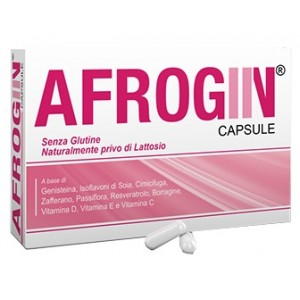 AFROGIN 30 Cps