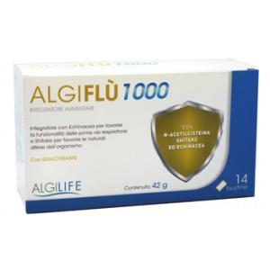 ALGIFLU'1000 14 Bust.