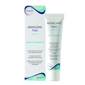 AKNICARE Fast CreamGel 30ml