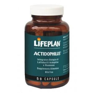 ACTIDOPHILUS 50 Cps LFP