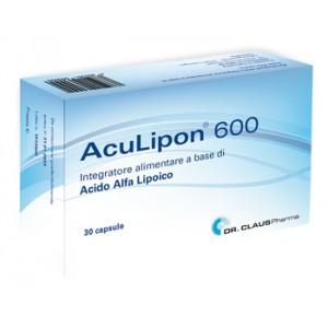 ACULIPON 600 30 Cps