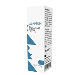 ADAPTUM Nasoscan Spray Nasale