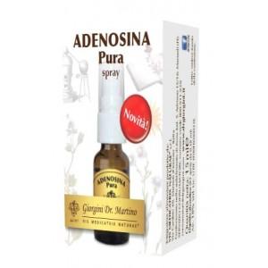ADENOSINA Pura Spray 15ml SVS