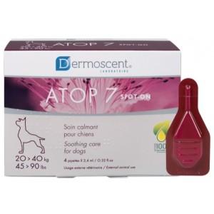 ATOP 7 SpotOn D&C 20-40Kg 4Pip