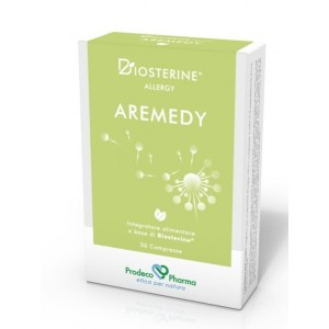 BIOSTERINE Allergy A-REM 30Cpr
