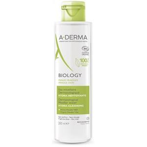 ADERMA BIOLOGY Acq.Micell200ml