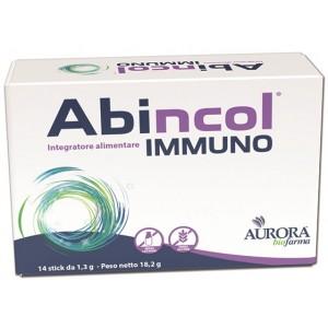 ABINCOL IMMUNO 14STICK OROSOL