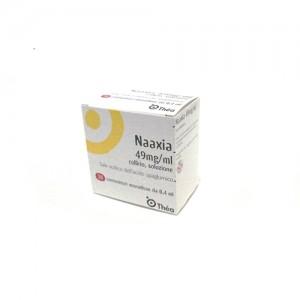 NAAXIA*COLL 30FL 0,4ML 1D 4,9%