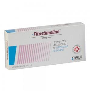 FITOSTIMOLINE*6 OV 600MG