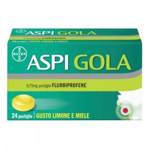 ASPI GOLA*24PASTL LIM MIELE