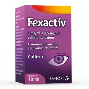 FEXACTIV*COLL 1FL 10ML