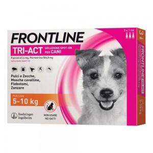 FRONTLINE Tri-Act.3 Pip.1ml