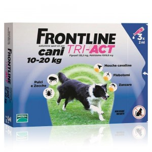 FRONTLINE Tri-Act.3 Pip.2ml