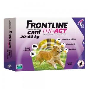 FRONTLINE Tri-Act.6 Pip.4ml