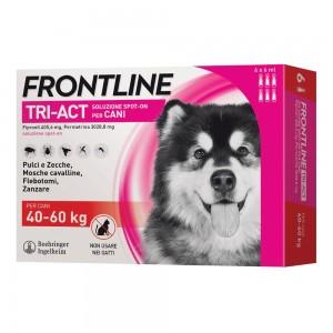 FRONTLINE Tri-Act.6 Pip.6ml